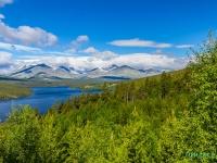 Rondana, Norge