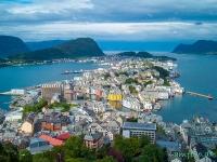 Aalesund, Norge