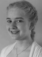 Model Pernille Bak Sørensen