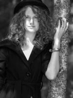 Model: Sussi Graff