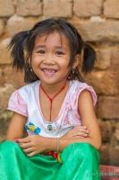 Burma 2012 - lille pige