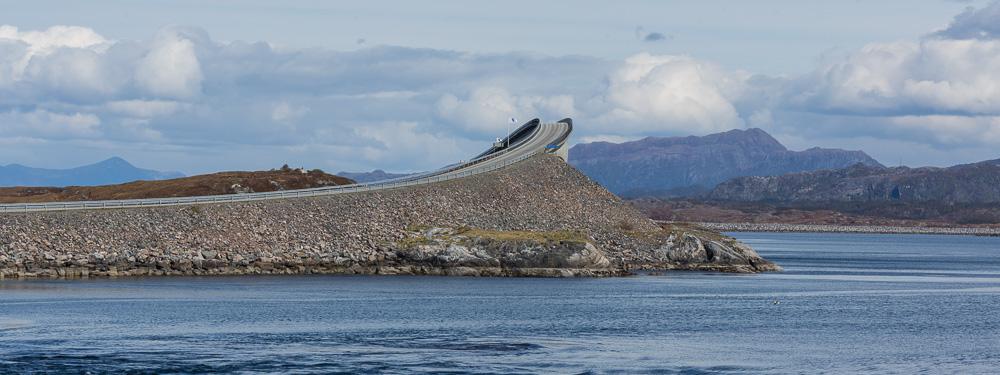 Norge, Storseisundbrua