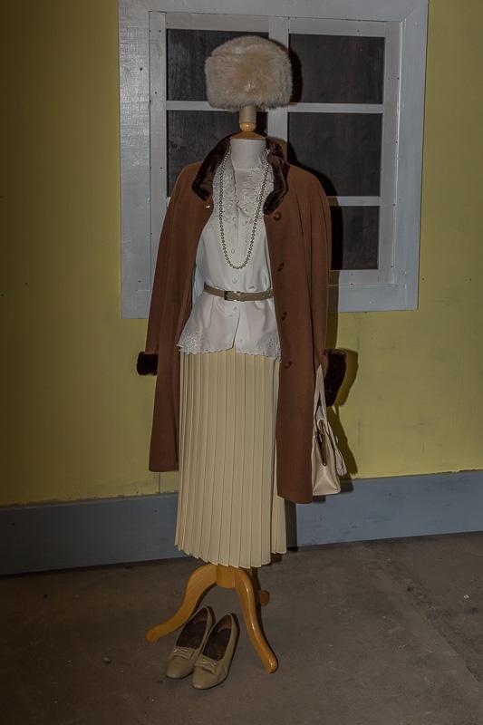 Kostume til Maude