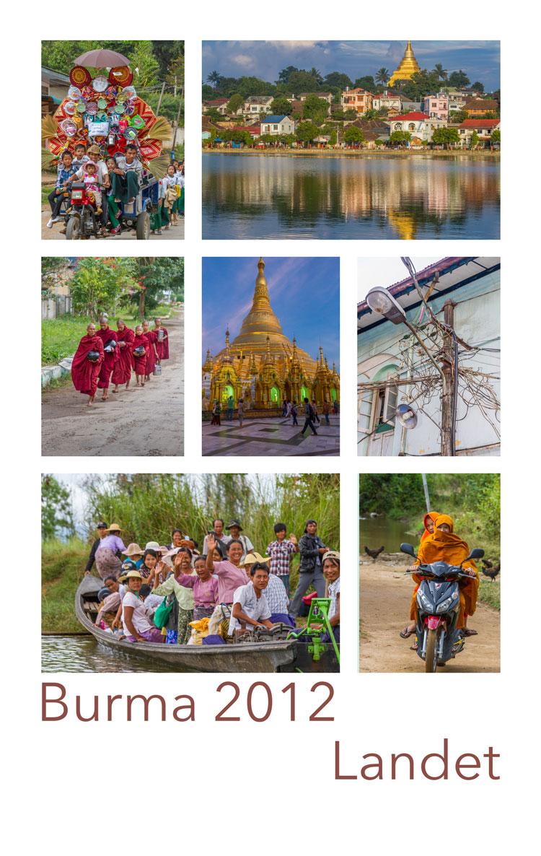 Burma-landet