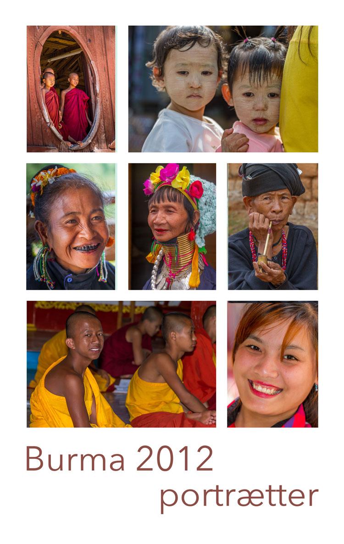 Burma-mennesker