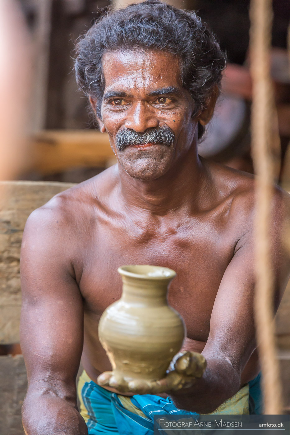 2016 Sri Lanka_Dag 9 By ved Tempel_1124