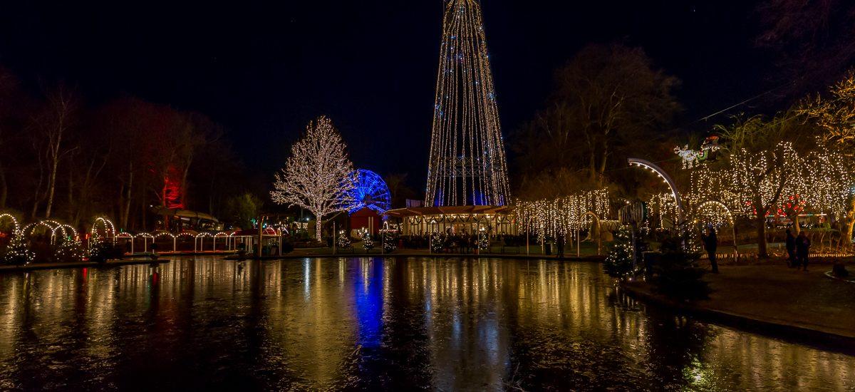 Jul i Aarhus eller det skete i de dage…